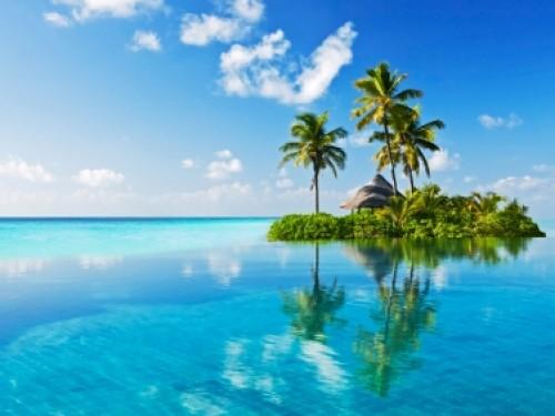 Foto for Mejores islas de maldivas
